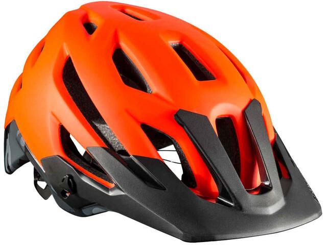 Bontrager Rally MIPS CE Helmet Blaze Orange